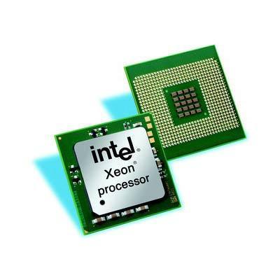 Hewlett Packard Enterprise 487380-B21 processor