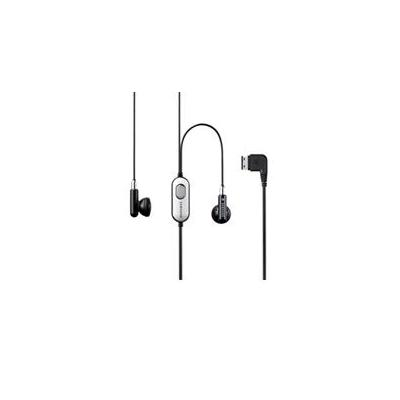 Samsung headset: AAEP407SBE - Zwart