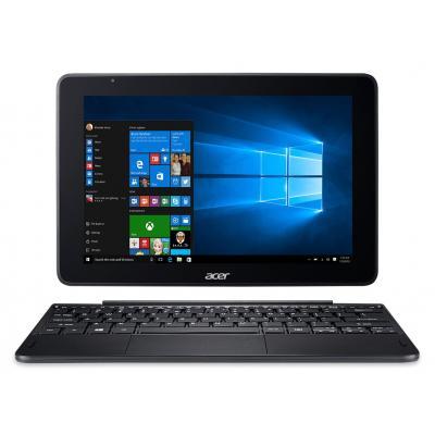Acer laptop: One One S1003-18XW - Zwart, QWERTY