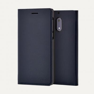 Nokia mobile phone case: CP-301 - Blauw