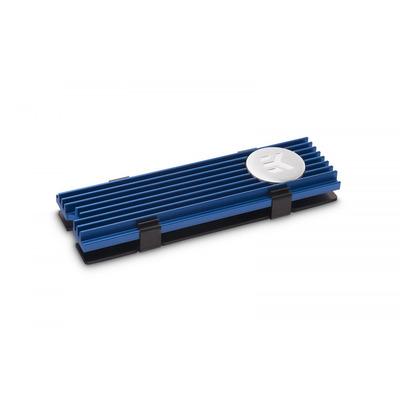 EK Water Blocks M.2 NVMe Heatsink Water & freon koeling