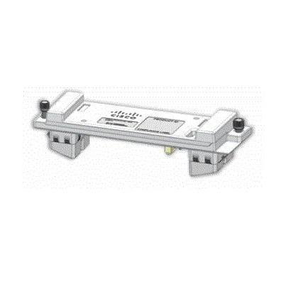 Cisco Wireless Security and Spectrum Intelligence Module netwerkkaart