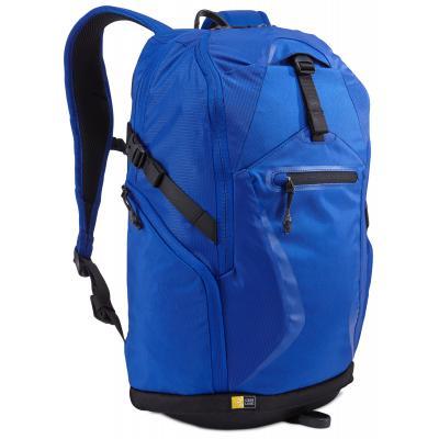 Case logic laptoptas: Case Logic, Griffith Park Rugzak - 15.6 inch laptopvak (Ion Blauw)