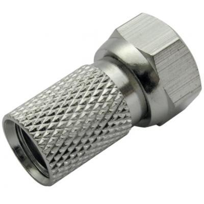 Schwaiger FST7010531 coaxconnector