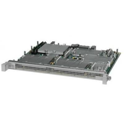 Cisco netwerk interface processor: ASR 1000 Embedded Services Processor 100Gbps