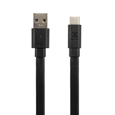 Xtorm 3m, 20V/3A, 60W, 480 Mbps, 72 g USB kabel - Zwart