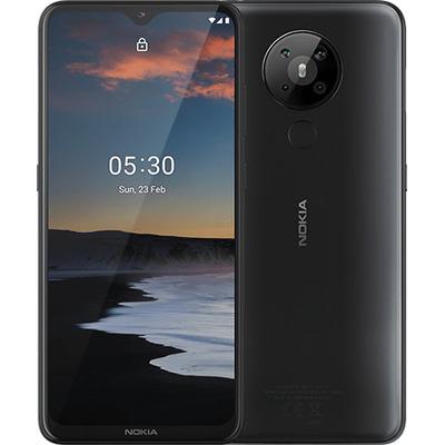 Nokia 5.3 Smartphone - Zwart 64GB
