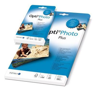 Papyrus papier: Opti Photo
