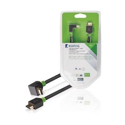 König KNV34210E30 HDMI kabel