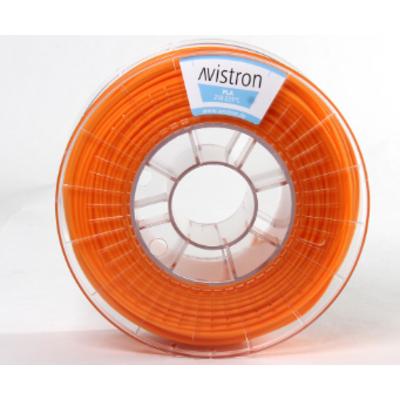 Avistron AV-PLA285-OR 3D printing material - Oranje