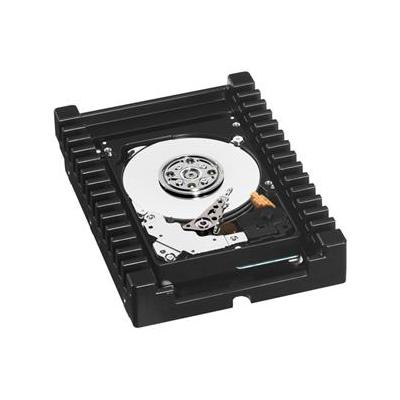 Western Digital 500GB VelociRaptor Interne harde schijf - Zwart - Refurbished ZG