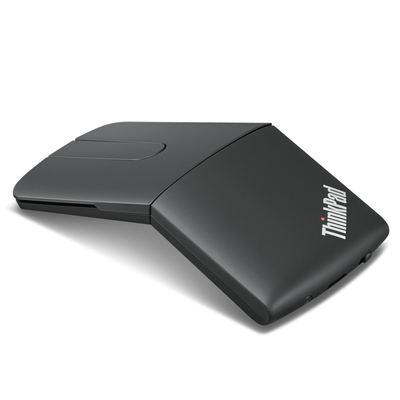 Lenovo Bluetooth 5.0 / 2.4 GHz, 4 Buttons, 800 - 1600 DPI, Optical Sensor, Visual laser pointer / Presentation .....
