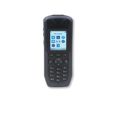 Avaya 3745 IP telefoon - Zwart