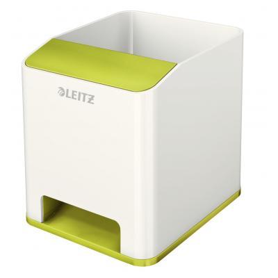Leitz houder: WOW - Groen, Metallic
