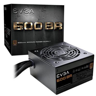 EVGA 100-BR-0600-K3 power supply units