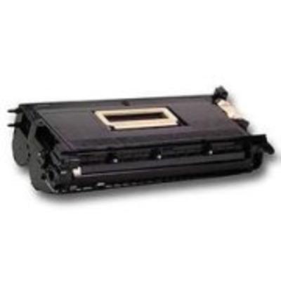 Ibm Laser Toner Cartridge, Black, 5000pgs toner - Zwart