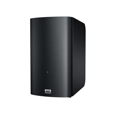 Western Digital SAN: My Book Live Duo 4TB