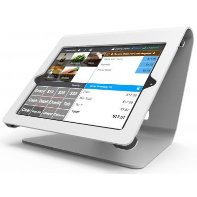 Compulocks : Nollie iPad Kiosk - Wit