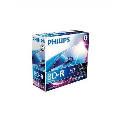 Philips BD-R BR2S6J05C/00 BD