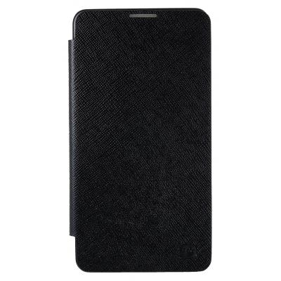 Anymode apparatuurtas: Folio Cover voor Samsung Galaxy Note 3 (Zwart)