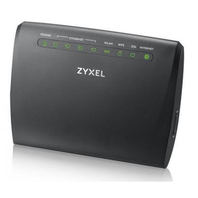 Zyxel gateway: AMG1302-T11C