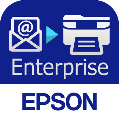 Epson Email Print for Enterprise – 250 users Print utilitie