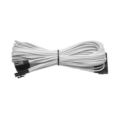 Corsair CP-8920074 - Zwart, Wit