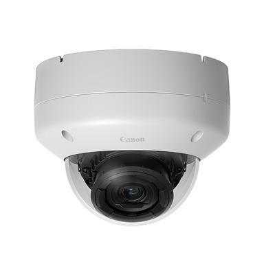 Canon VB-H652LVE Beveiligingscamera - Wit