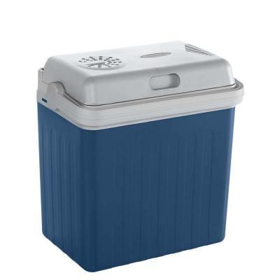 Mobicool koelbox: U22 - Blauw, Wit
