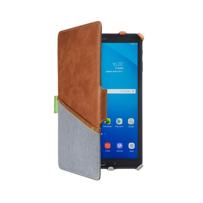 Gecko Limited Samsung Galaxy Tab A 10.1 Limited Cover Tablet case