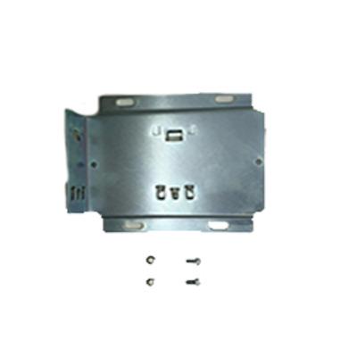 Lantronix BR551 - Zilver