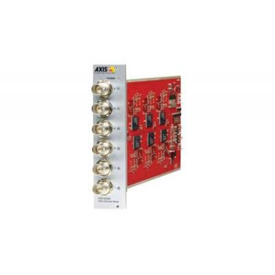 Axis 0584-001 videoservers/-encoders