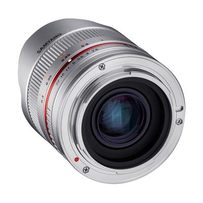 Samyang F1220310102 cameralenzen