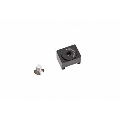 DJI Osmo Rotatable Cold Shoe for Universal Mount Camera-ophangaccessoire - Zwart