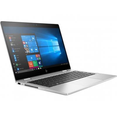 HP EliteBook x360 830 G6 Laptop - Zilver