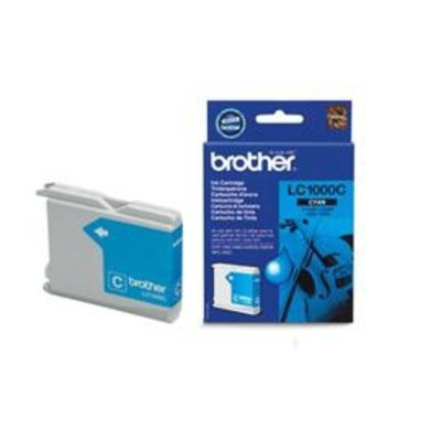 Brother LC-1000CBPDR inktcartridges