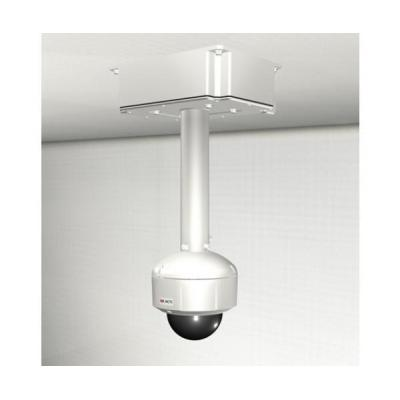 Acti beveiligingscamera bevestiging & behuizing: Junction Box with Pendant Mount and Mount Kit for all Dome Cameras