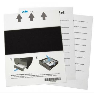 Hp printer reininging: Advanced Cleaning Kit