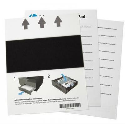 HP Advanced Cleaning Kit Printer reininging