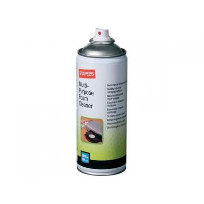 Staples schoonmaakmiddel: Reinigingsschuim SPLS 5669356/bus 400ml