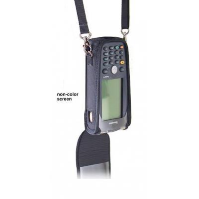 Intermec IN-C700-01 - Handheld protective case, Shoulder carrying strap Etui voor mobiele apparatuur - Zwart