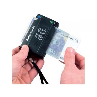 Safescan vals geld detector: Valsgeld detector 85 zakformaat