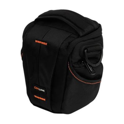 CamLink CL-CB30 Cameratas - Zwart, Oranje