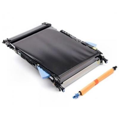 Hp printing equipment spare part: Intermediate transfer belt - Zwart, Oranje