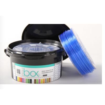 Avistron AV-PET285-BLUTR 3D printing material - Blauw