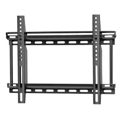 Ergotron Neo-Flex Wall Mount, VHD Montagehaak - Zwart
