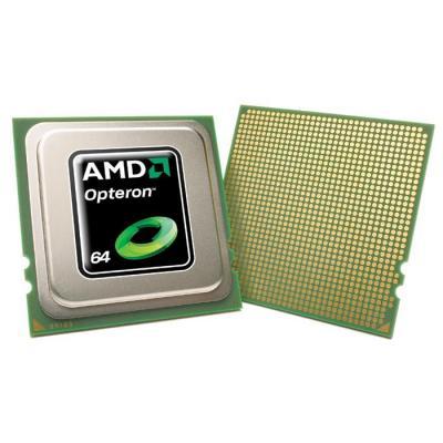 HP AMD Opteron 2218 processor