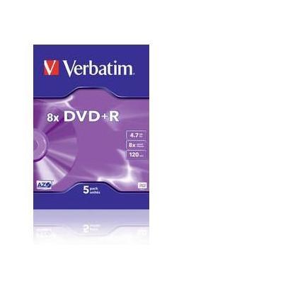 Verbatim 43177 DVD