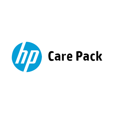 Hewlett Packard Enterprise HZ665E garantie