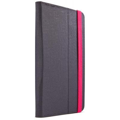 Case logic tablet case: SureFit - Antraciet, Roze